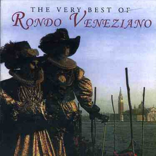 Rondo Veneziano - Instrumental World Music Vol.5 [CD1] - Zortam Music