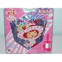 Tarta De Fresas Microlite Mylar Kite