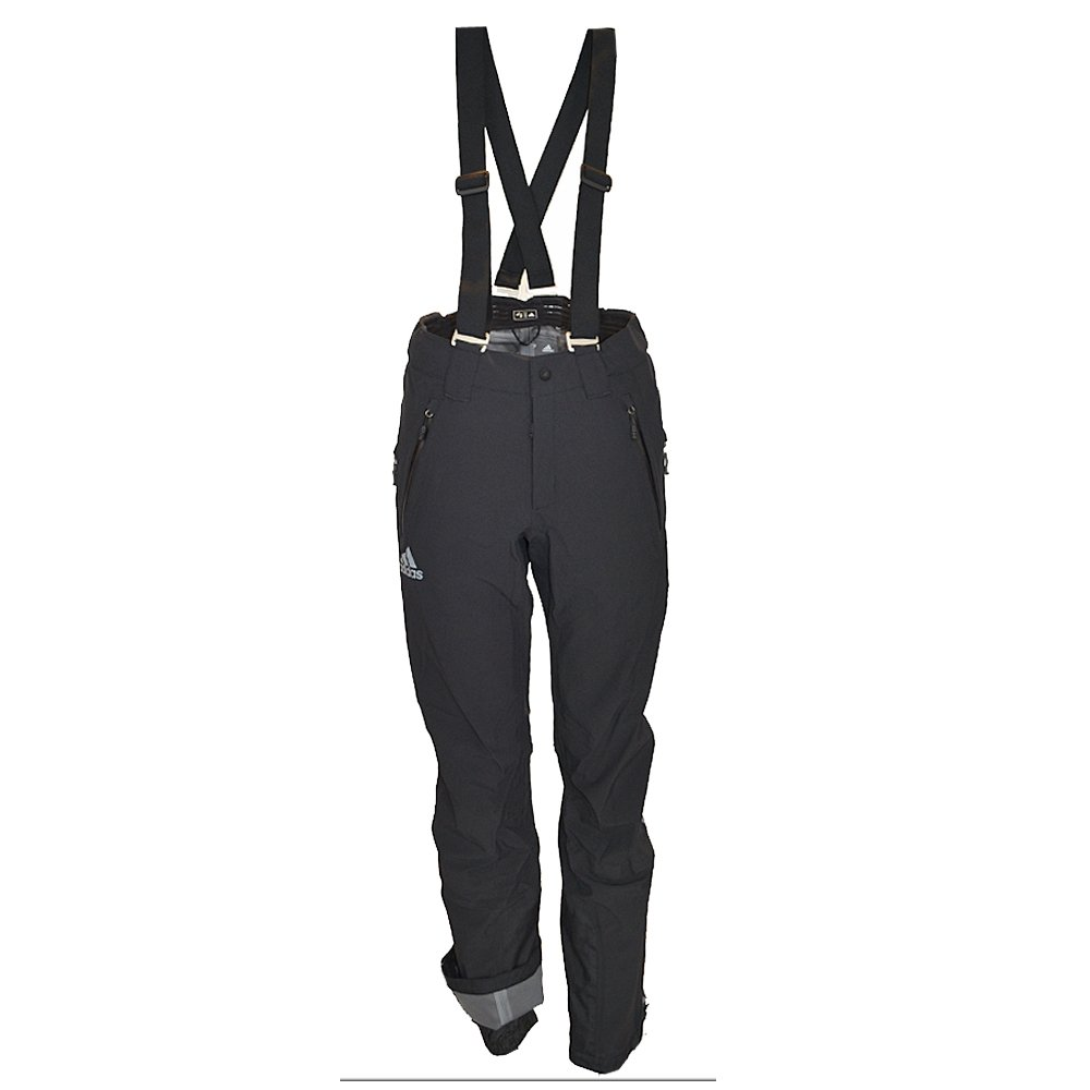 Pantalon Outdoor Terrex TX 3L BLAUEIS P Noir D82903
