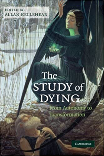 Book The Study of Dying: From Autonomy to Transformation