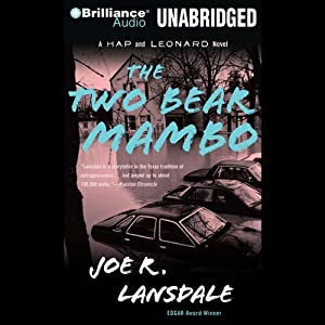 The Two-Bear Mambo Audiobook