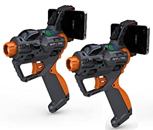 Amazon Com 2 Pack Hex3 Apptag Laser Blaster For Iphone