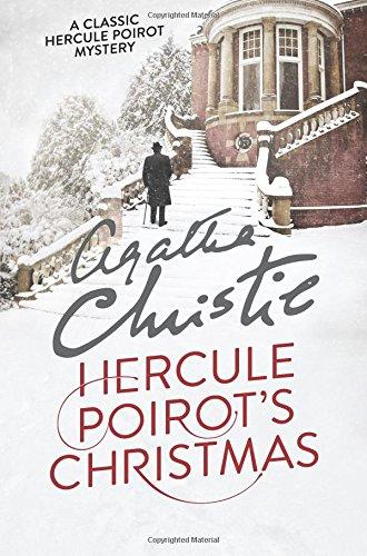 """""""Hercule Poirot's Christmas"""" av Agatha Christie"""