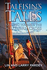 Including stories from paradise and hard-won lessons in seamanship, Taleisin's Tales reflects back to the first miles Lin and Larry Pardey gained together on their second boat – one they built lovingly with teak carvel planking over sawn blac...