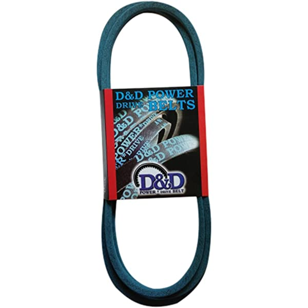 1 Number of Band D/&D PowerDrive 258-061 Simplicity Manufacturing Kevlar Replacement Belt Aramid