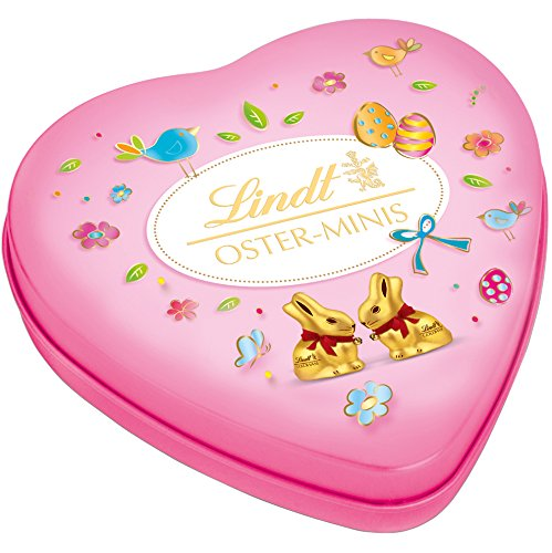 Lindt Easter greetings metal box (2 x 28g)