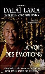 La voie des émotions