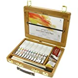 W&N Professional Water Colour Coffret Bambou Tubes