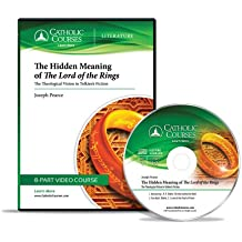 The Hidden Meaning of the Lord of the Rings - DVD: The Theological Vision in Tolkien's Fiction