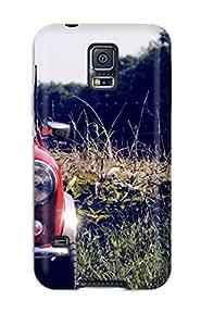 Juliam Beisel's Shop Best Premium Protective Hard Case For Galaxy S5- Nice Design - Mini Cooper 4933831K99689938