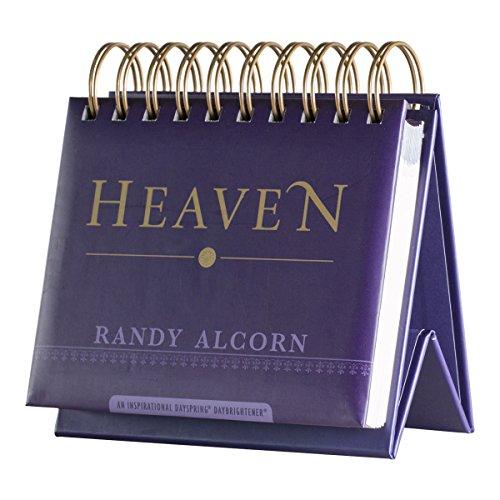 Blessings Perpetual Calendar - Randy Alcorn's DayBrightener Perpetual Flip Calendar, 366 Days of Inspiration