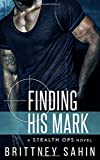Finding His Mark (Stealth Ops)