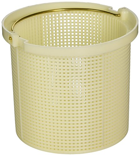 Sta Rite Strainer - Pentair C108-11P 6-Inch Strainer Basket Replacement Sta-Rite Pool and Spa Commercial Pump