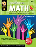 Common Core Math Grade 2, Marjorie Frank, 1629502278