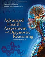 Advanced Health Assessment And Diagnostic Reasoning, 3rd Edition Front Cover
