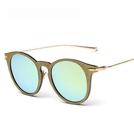 RAQ Gafas de sol retro tendencias Gafas de sol de mujer ...