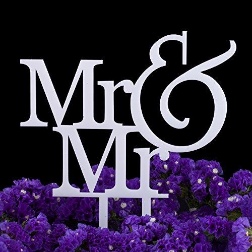 LOVENJOY Monogram Wedding Engagement 5 3 inch product image
