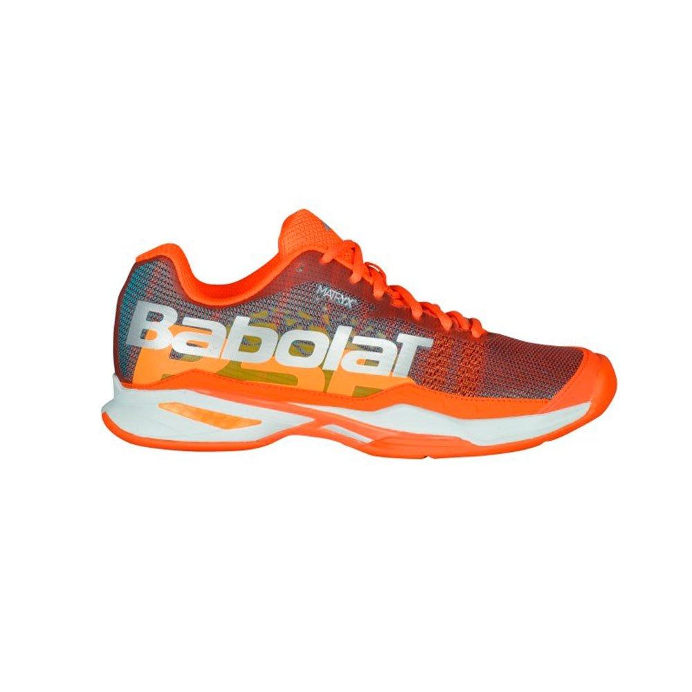 BABOLAT VS - Zapatillas De Pádel De Mujer Jet Team Padel Babolat ...