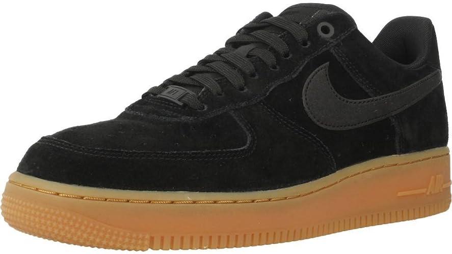 Nike Air Force 1 '07 Lv8 Suede Aa1117 00, Sneakers Basses