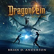 Dragonvein, Book Five | Brian D. Anderson