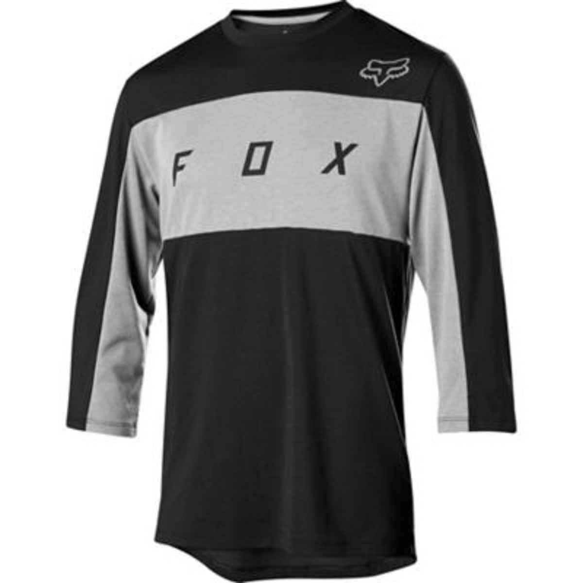 Fox Racing Ranger Dri-Releaser 3//4 Jersey 22830