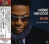 River: Joni Letters (Shm) by Herbie Hancock