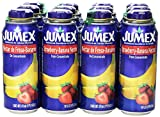 Jumex Fruit Nectars are made from the finest fruits in Mexico available in a delcious Strawberry Banana fruit flavor.