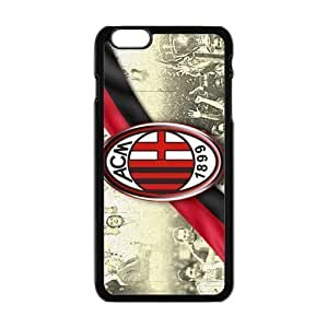 ac milan Phone Case for iphone 4 4s Case
