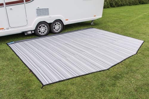 Rally Air Pro Side Extension Exquisite Carpet