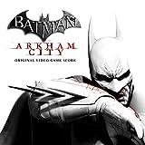 Music - Batman: Arkham City - Original Videogame Score