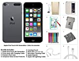 Apple iPod Touch 6th Generation and Accessories, 32GB – Space Grey