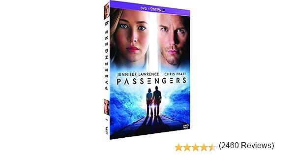 Passengers [Italia] [DVD]: Amazon.es: Jennifer Lawrence, Chris ...