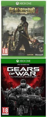 Dead Rising 3 + Gears Of War - Ultimate Edition: Amazon.es ...