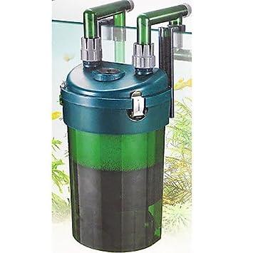 Odyssea CFS 130 Filtro externo para acuario: Amazon.es: Productos para mascotas