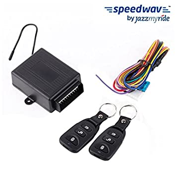 speedwav car remote control central locking kit chevrolet tavera on Chevy Radio Wiring Diagram Automotive Wiring Diagrams for speedwav car remote control central locking kit chevrolet tavera