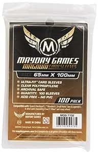 Magnum 65mm 7 Wonders Copper Sleeve
