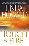 The Touch of Fire by  Linda Howard in stock, buy online here