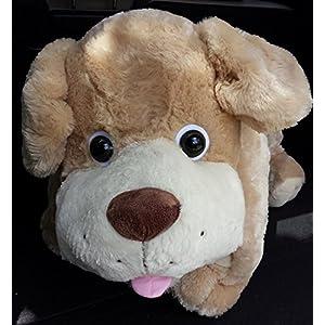 "36"" Pillow Chum Plush Animal Dog, Goldie The Labrador - 51s7fO28WsL - 36″ Pillow Chum Plush Animal Dog, Goldie The Labrador"