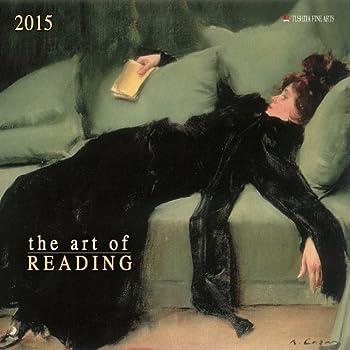 The Art of Reading 2015. Fine Arts: Die Kunst des Lesens