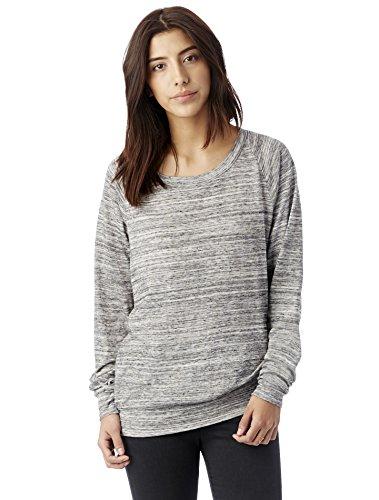 alternative slouchy pullover - 7