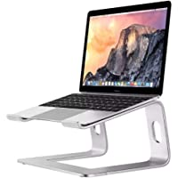 Laptop Stand, Portable Laptop Riser, Computer Stand, Laptop Holder, Adjustable Laptop Stand, Notebook Stand, Chromebook…
