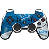 NFL Detroit Lions PS3 Dual Shock wireless controller Skin - Detroit Lions