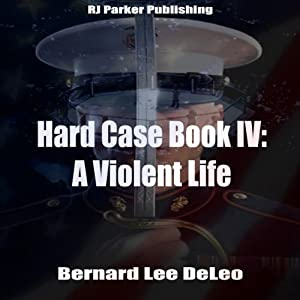 A Violent Life Audiobook