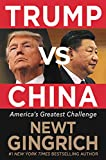 img - for Trump vs China: America's Greatest Challenge book / textbook / text book