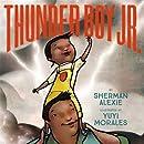 Thunder Boy Jr. (Bccb Blue Ribbon Picture Book Awards (Awards))