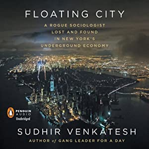 Floating City Hörbuch