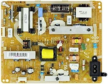 Samsung BN44-00499A (PD55AV1_CHS) Fuente de Alimentación/Placa LED ...