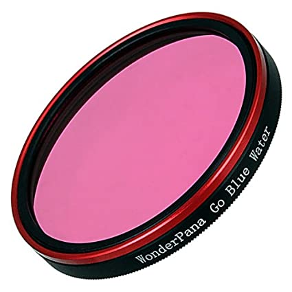Fotodiox Pro WonderPana Go Macro +10 Close-Up Filter for the GoTough WonderPana Go Filter Adapter System WPGT-Fltr53mm-Macr10