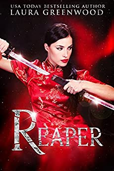 Reaper - Laura Greenwood