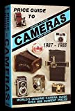 Price Guide to Antique and Classic Cameras 1987-1988, James M. McKeown and Joan C. McKeown, 0931838096